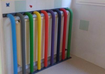 Protège radiateur PARKID