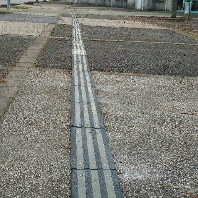 Orientation assistance strips
