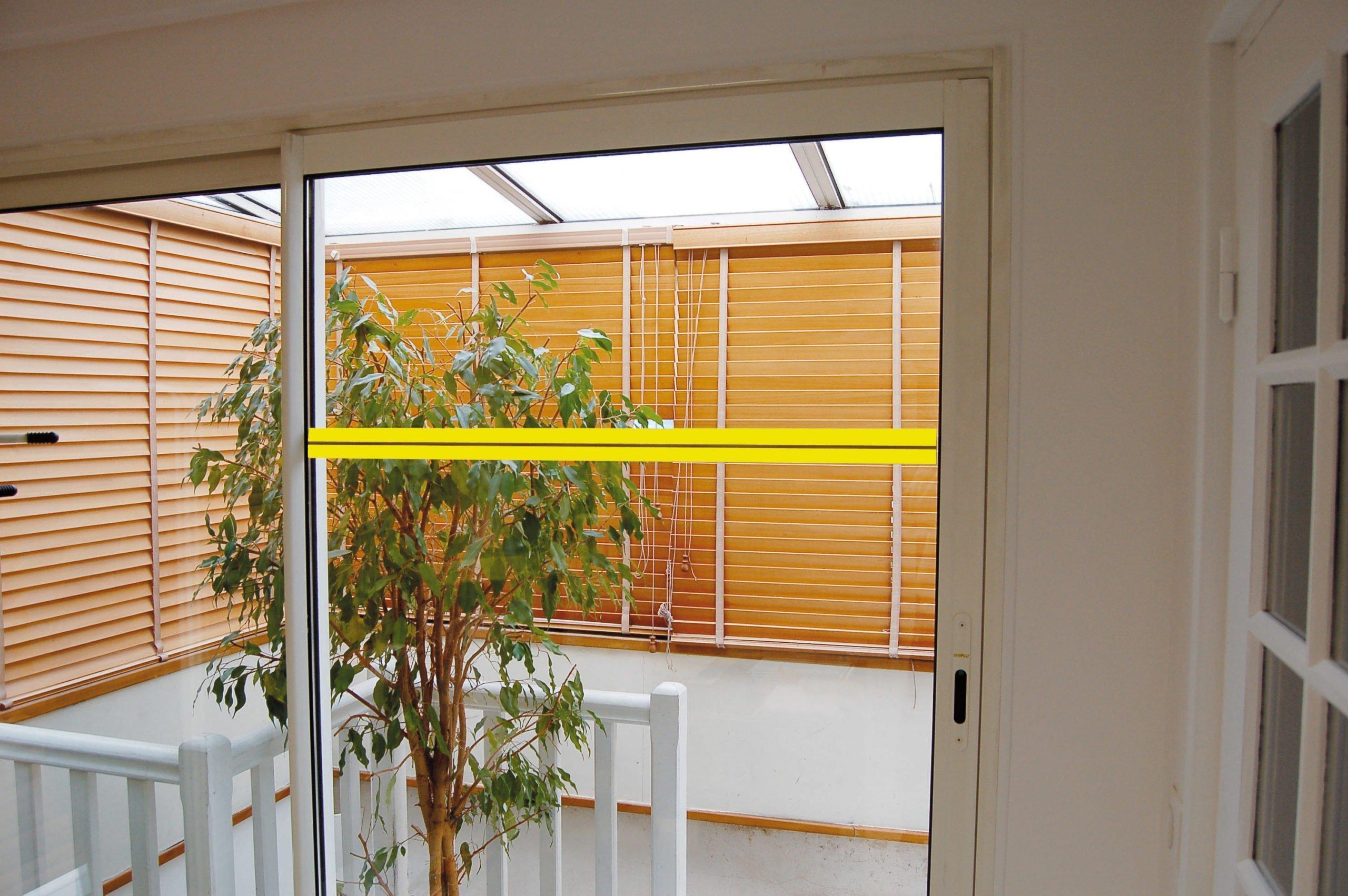 Window marking