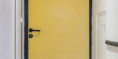 Protection de bas de porte