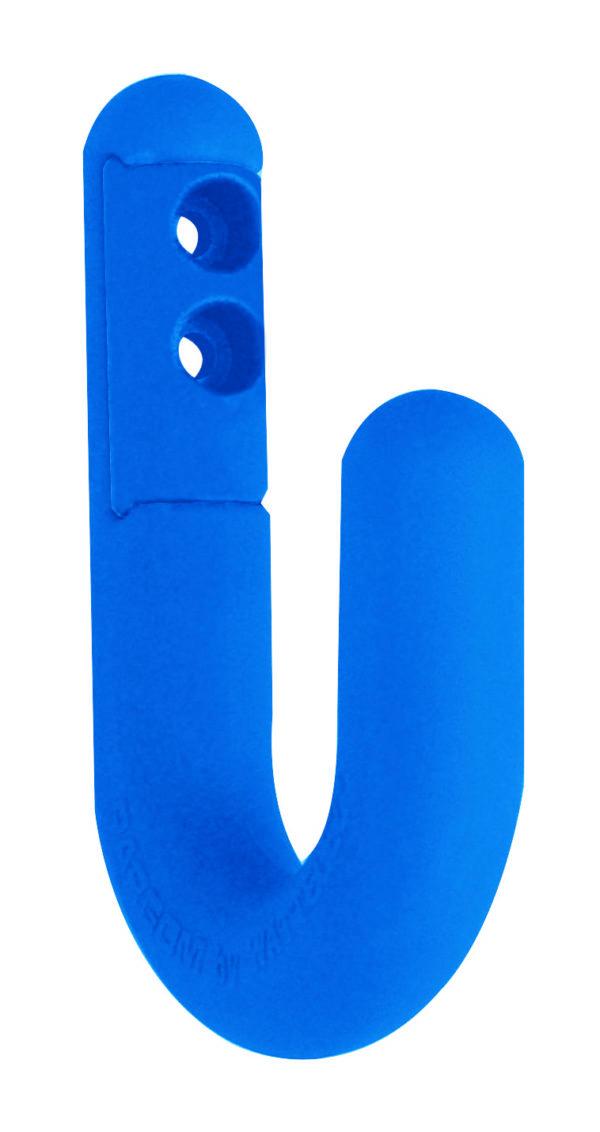Patère Parkid simple bleu - Wattelez