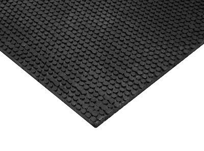 anti vibratoires massisol plaque detail - Dalle Anti Bruit