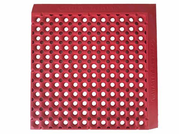 caillebotis-antibacterien-rouge