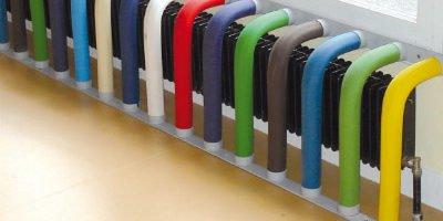 protège radiateur parkid école