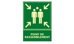 Accessibilité des PMR – Catégorie