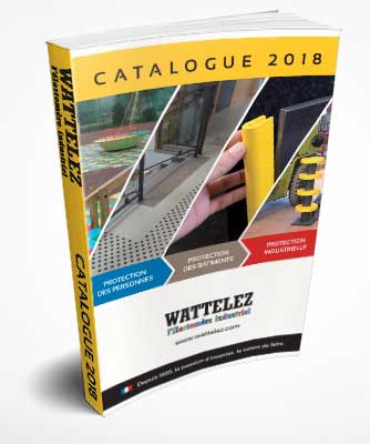 Catalogue Wattelez 2018