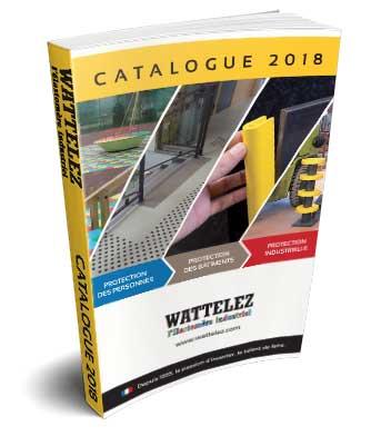 Catalogue général Wattelez 2018 français