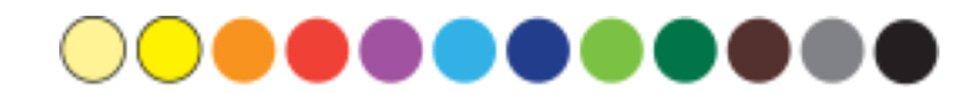 A la une – SOL COULÉ GAROCHUT® : Nouvelle palette de couleurs