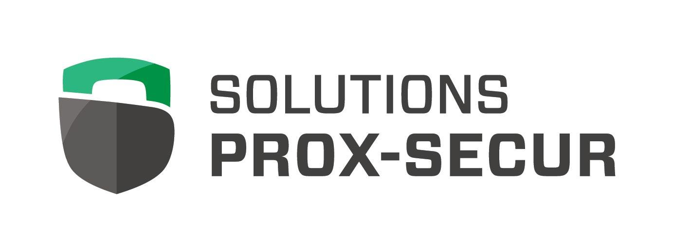 Logo de Prox-Secur