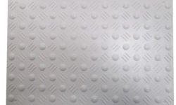 Waccess bande d'éveil de vigilance spéciale voirie antidérapante, dalle podotactile rigide