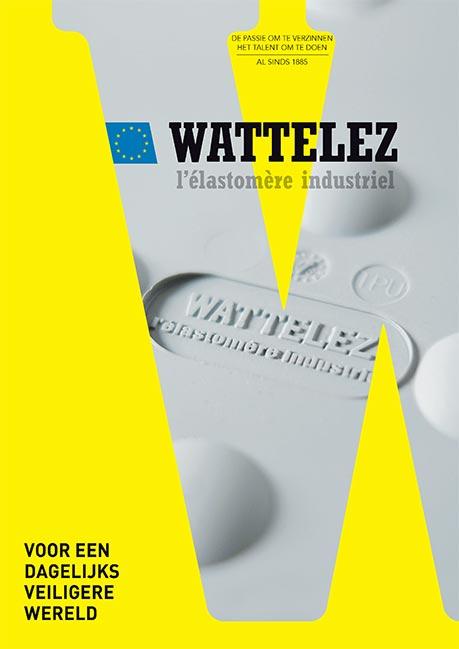 Catalogue Wattelez 2020 Néerlandais LP