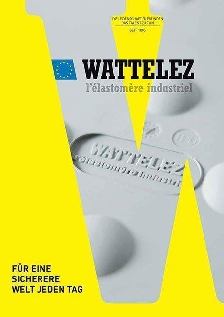 Catalogue Wattelez 2020 Allemand LP