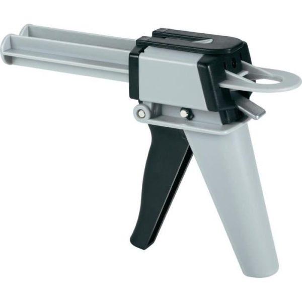 Image d'un pistolet bi-composants