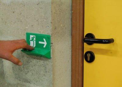 signalisation braille