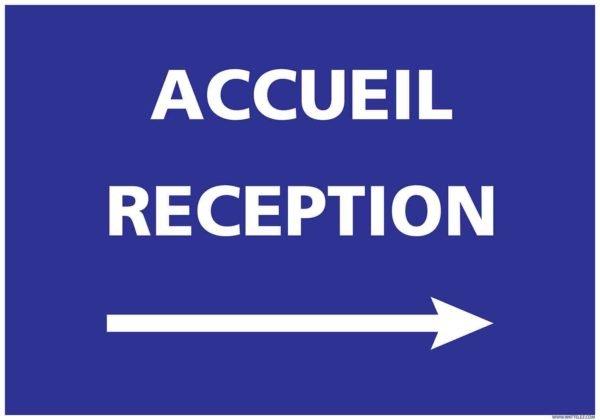 Signaletique-accueil-reception-fleche-droit