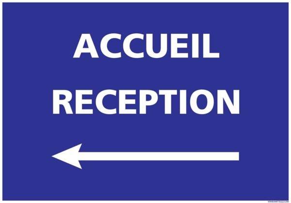 Signaletique-accueil-reception-fleche-gauche